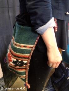 Alexandra's bag