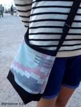 Jessica's bag