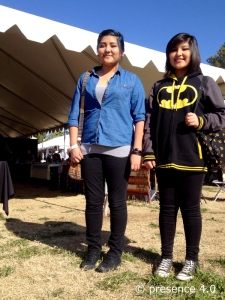 Shey and Lia